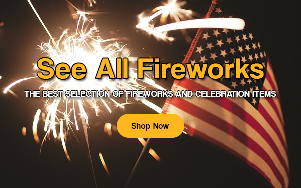 See All Fireworks & Accessories